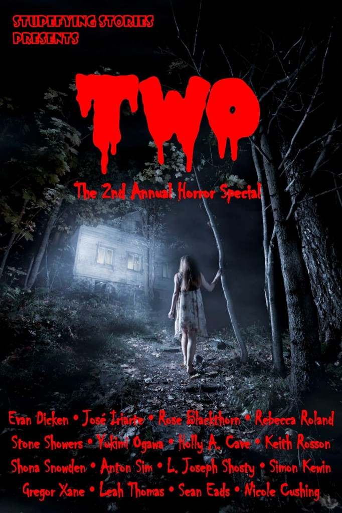 Cover Image for TWO